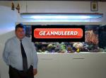 Geannuleerd! Donderdag 19 maart 2020 Ledenavond: Hoe begin je met een zeeaquarium